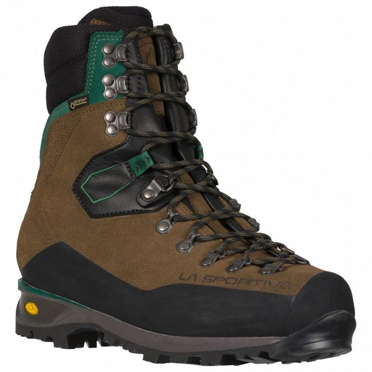 Karakorum HC Leather Gtx Scarpe Trekking