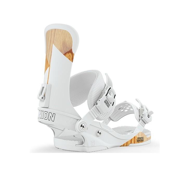 Union Force Attacco Snowboard Uomo Asadachi | Mancini Store
