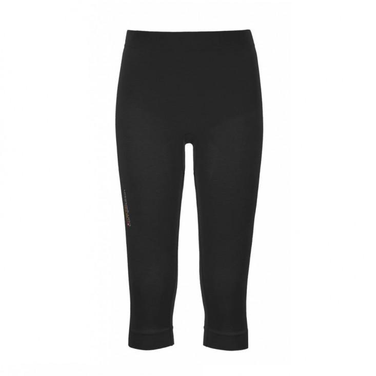 230 Competition Short Pant Pantalone Intimo Uomo Black Corvino