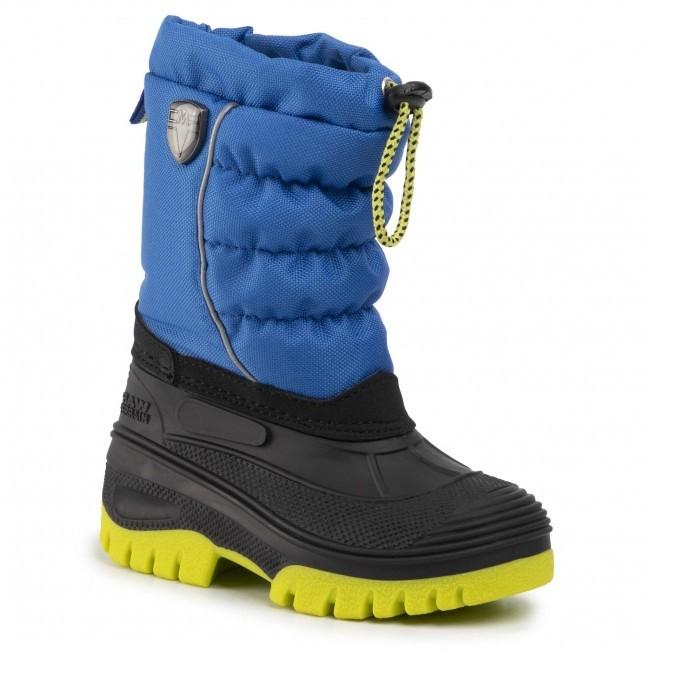 piuttosto economico accogliente fresco scarpe sportive Acquista CMP Hanki Kids Scarpe Neve Bambino Lime Green online ...