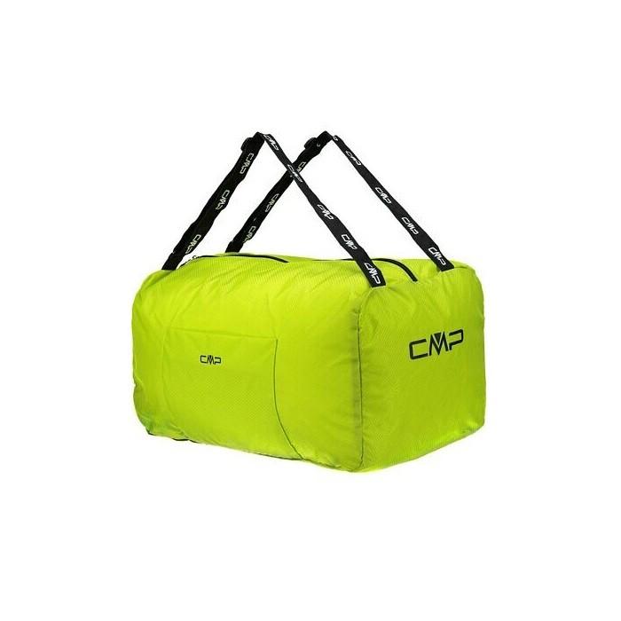 Foldable Gym Bag 25L Green