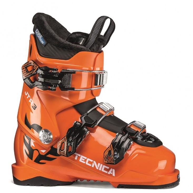 JTR 3  Scarpone Sci Bambino Orange
