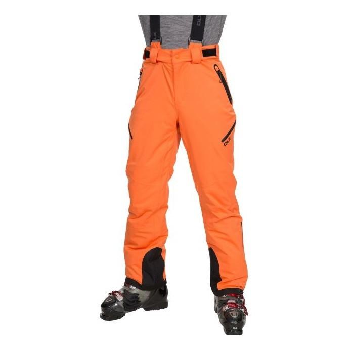Kristoff Pantalone Sci Uomo Orange