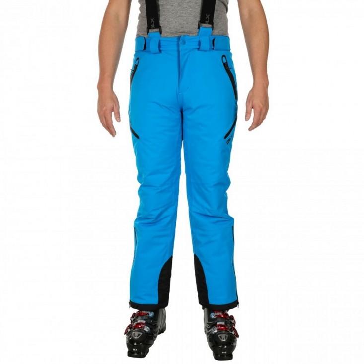 Kristoff Pantalone Sci Uomo Blue