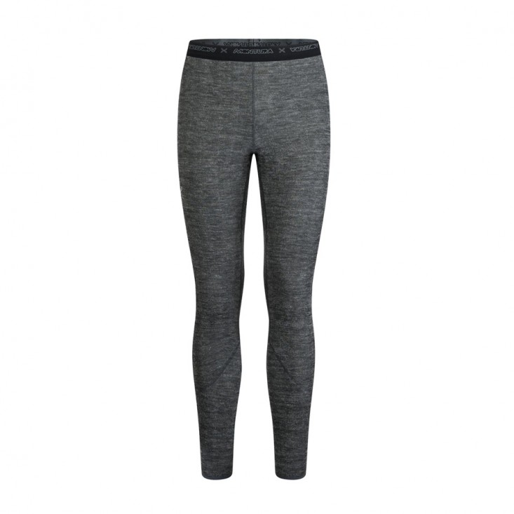 Nordic Confort Pant Pantalone Termico Antracite