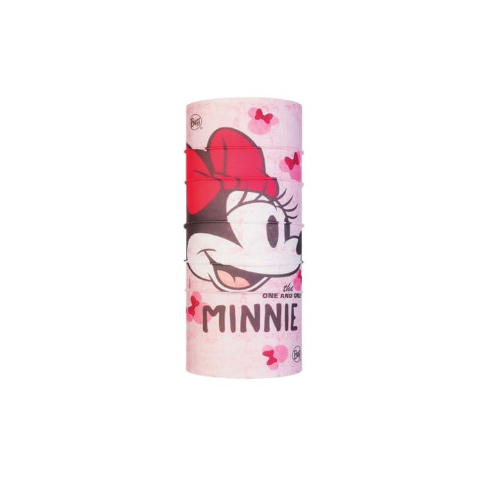 Disney Minnie Original Scaldacollo Pink