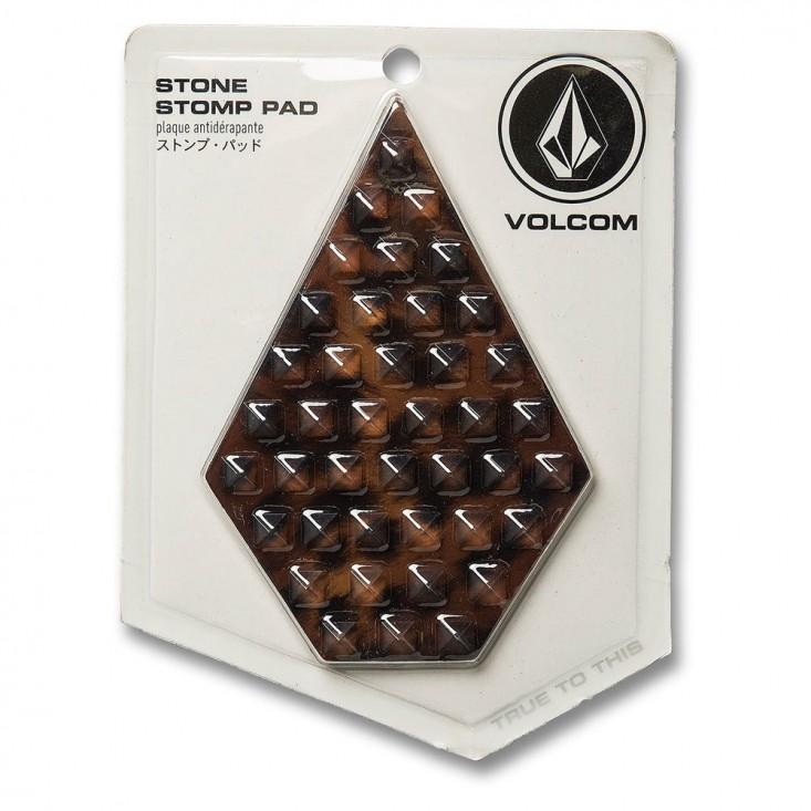 Volcom Stone Stomp Pad Antiscivolo Leopard   Mancini Store