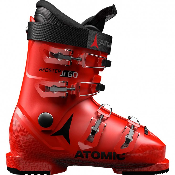 Atomic Redster Jr 60 Red - scarponi sci bambino | Mancini Store