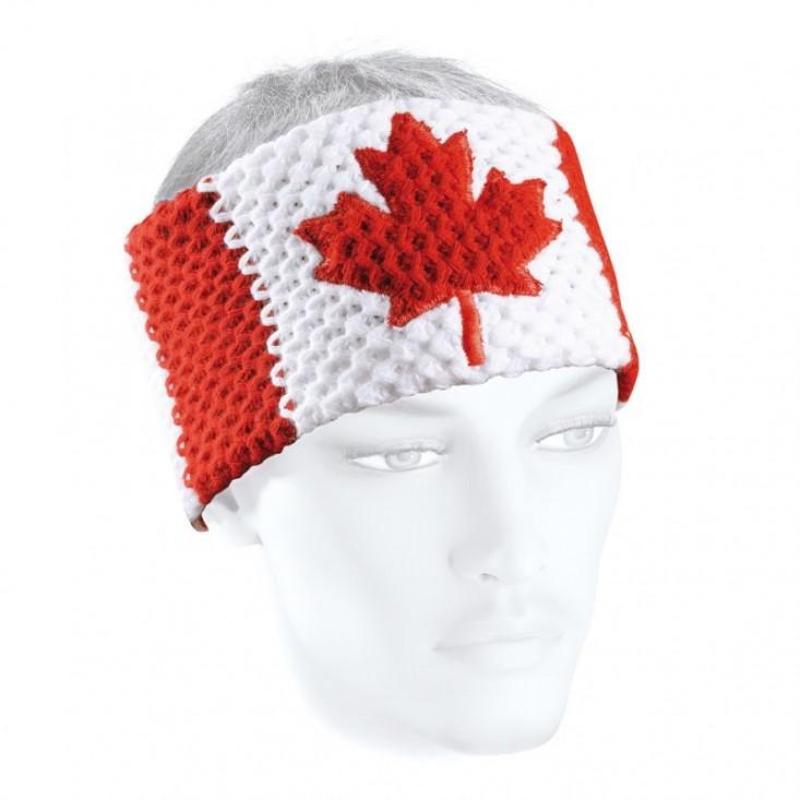 Bandeau Nation Fascia Canada