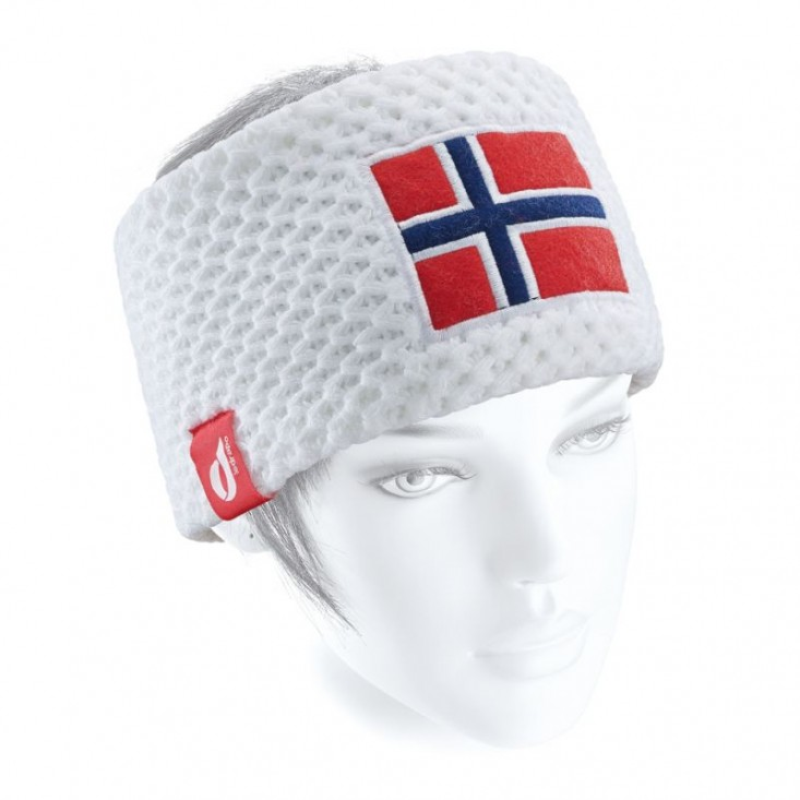 Bandeau Nation Fascia Norvegia