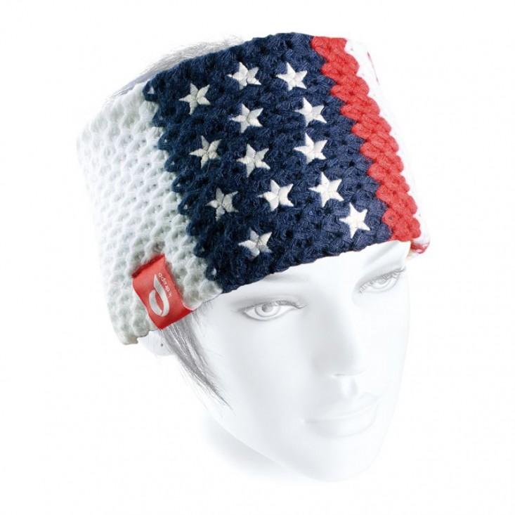 Bandeau Nation Fascia USA