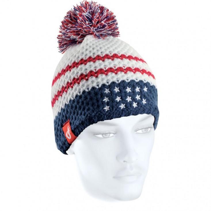 Bonnet Nation Cappello USA