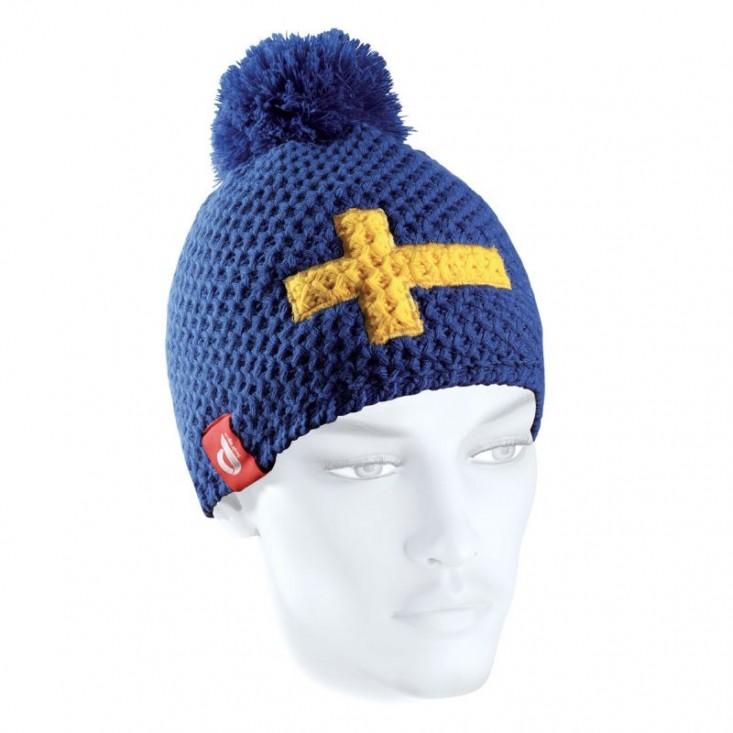 Bonnet Nation Cappello Svezia