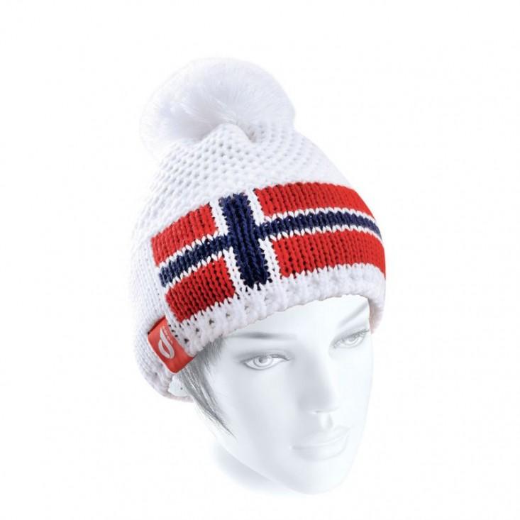 Bonnet Nation Cappello Norvegia