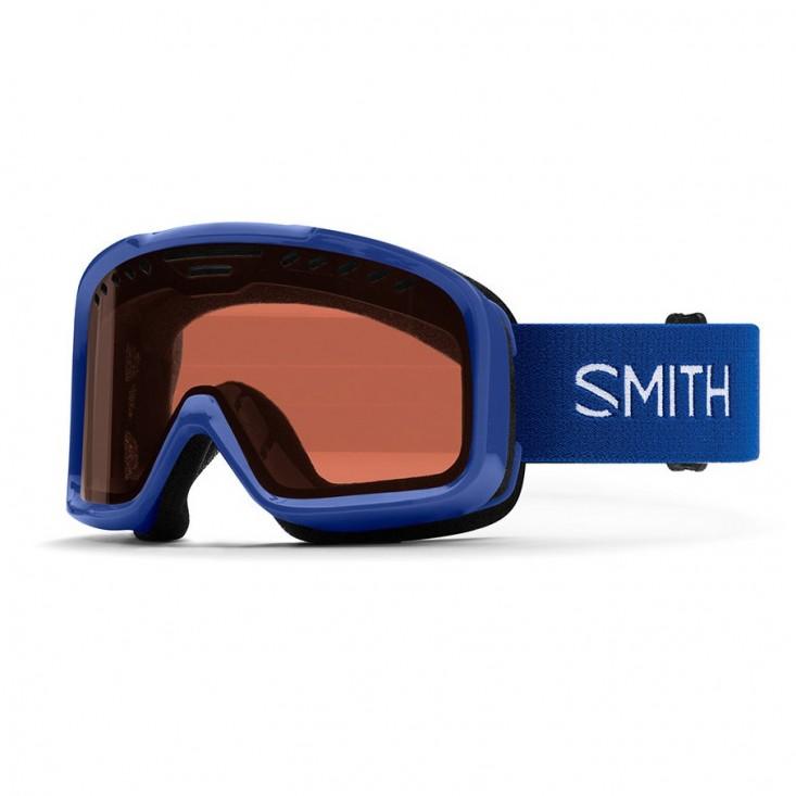 Smith Project RC36 Clain Blue - maschera snowboard   Mancini Store