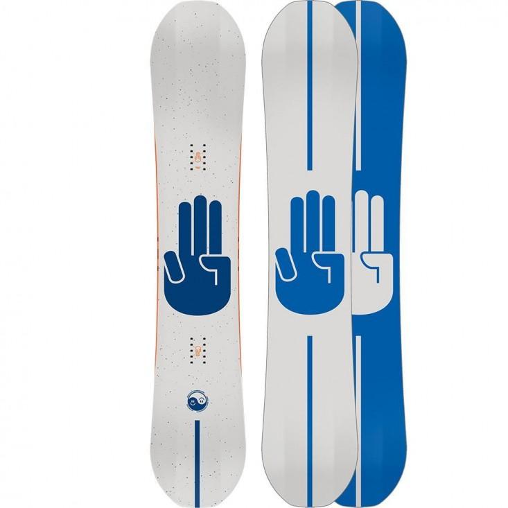 Bataleon Chaser - tavola snowboard uomo   Mancini Store