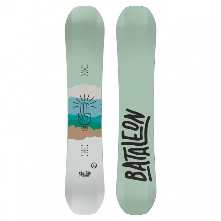 Bataleon Spirit - tavola snowboard donna | Mancini Store