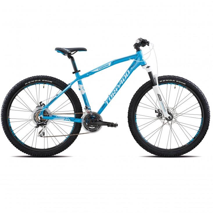 Chiron T780 Bicicletta MTB 27.5 Plus Blue | Mancini Store