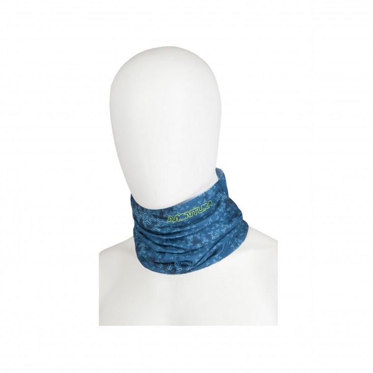 All-Around Neck Tube Scaldacollo Unisex Blue 2020