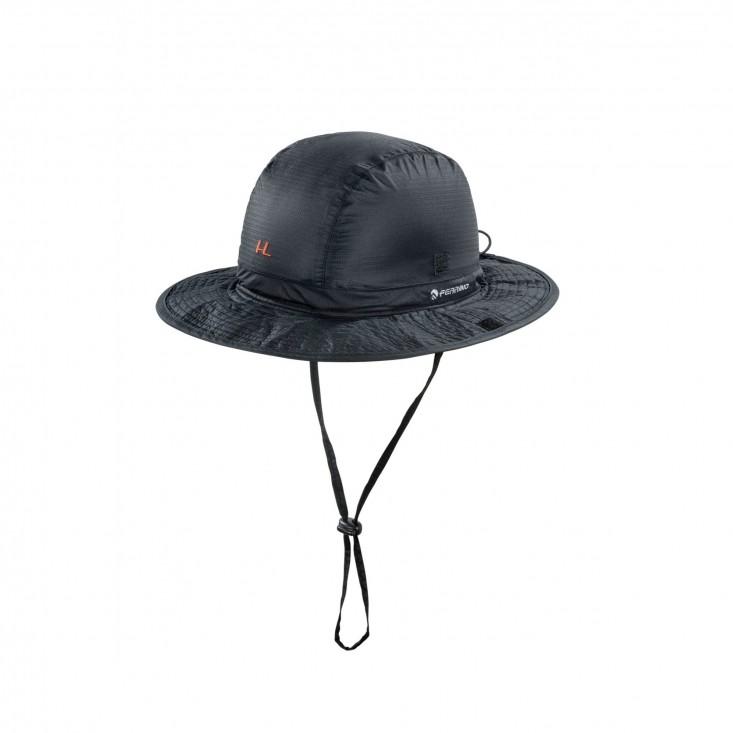 Ferrino Suva Hat - Cappello da montagna nero | Mancini Store
