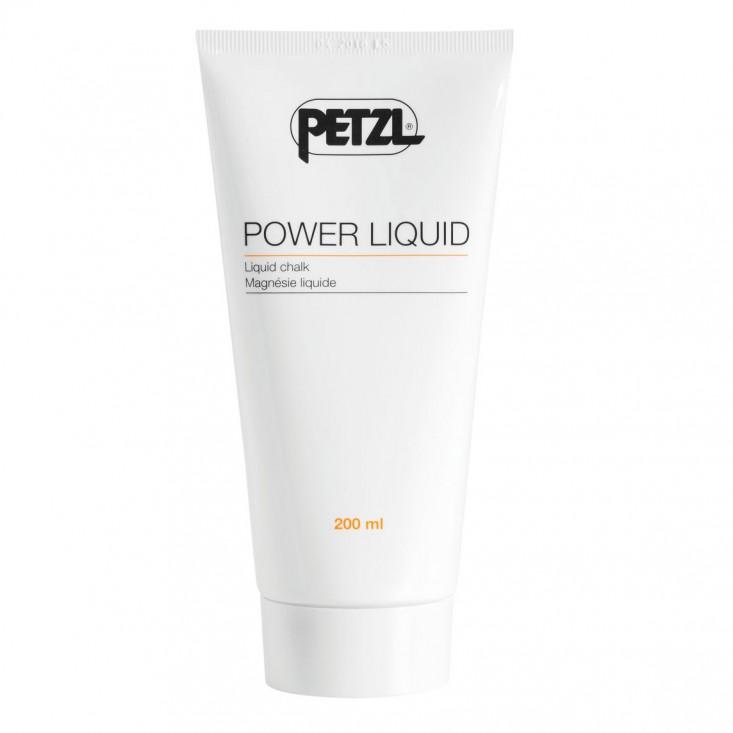 Petzl Magnesite Liquida Power Liquid per arrampicata | Mancini Store