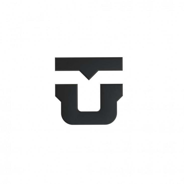 Union U Stomp Pad Antiscivolo Snowboard Black   Mancini Store