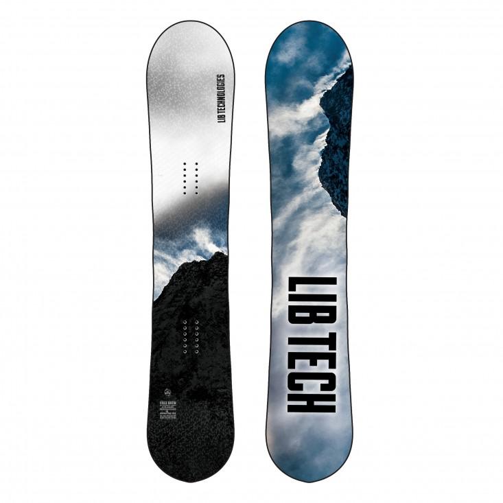 Lib Tech Cold Brew C2 - Tavola Snowboard Uomo | Mancini Store