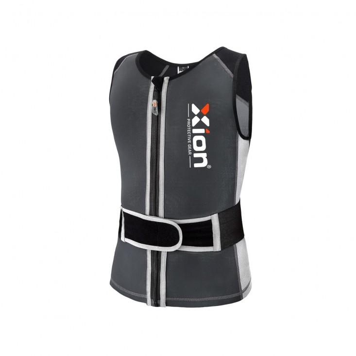 Xion NS Vest Freeride- V2 Protezione Corpo Bambino