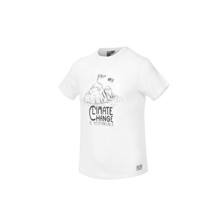 Sagartown Tee T-Shirt Uomo White