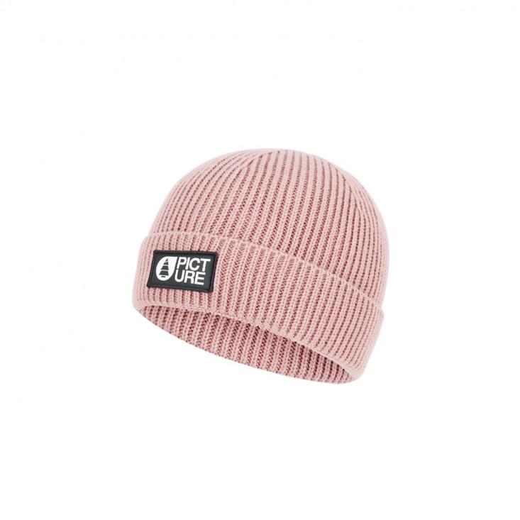 Colino Beanie Cappello Snowboard Pink