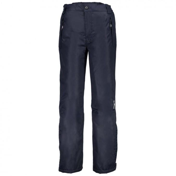 Kid Salopette Pantalone SCi Bambino Blu