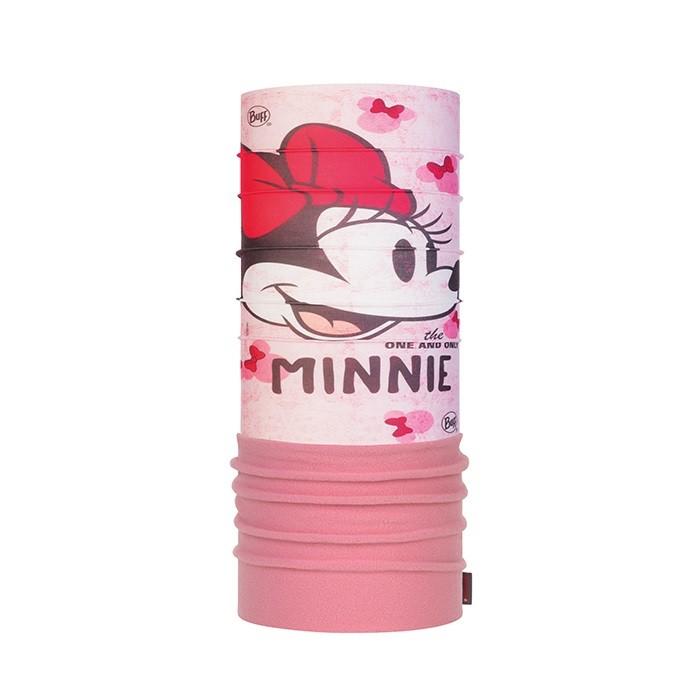 Disney Minnie Polar Yoo-hoo Pale Pink Scaldacollo Baby