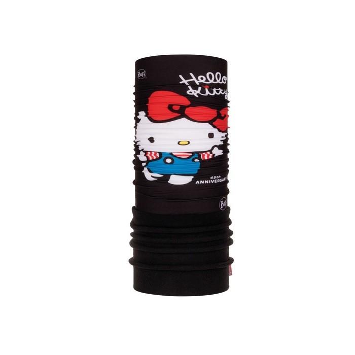 Polar Hello Kitty Black Scaldacollo Baby