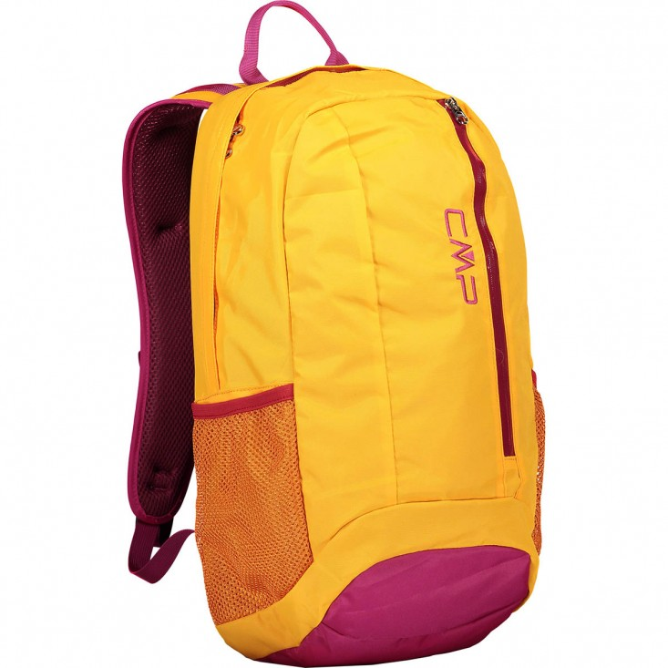Rebel 18 BackPack Zaino Orange