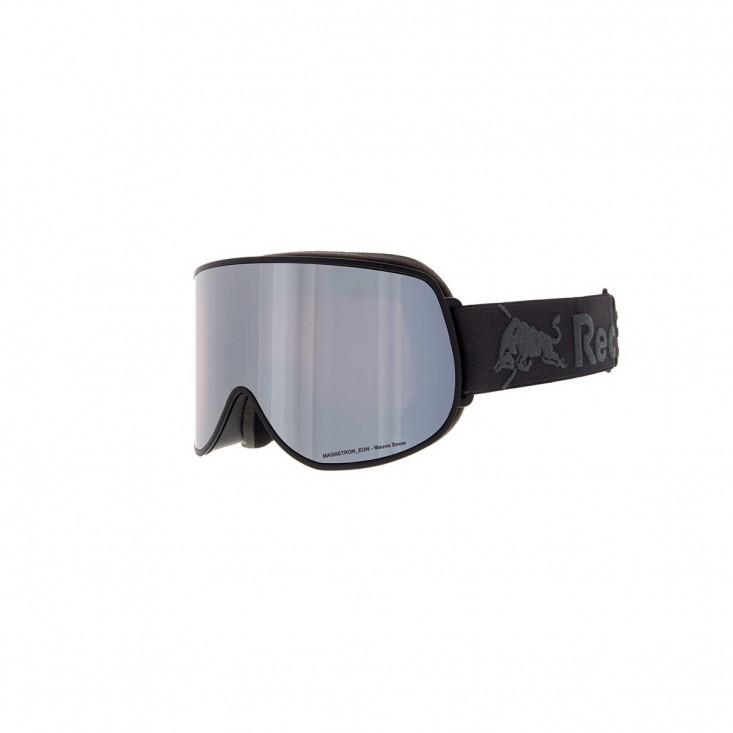 Red Bull Magnetron 015 Maschera Snowboard Black | Mancini Store