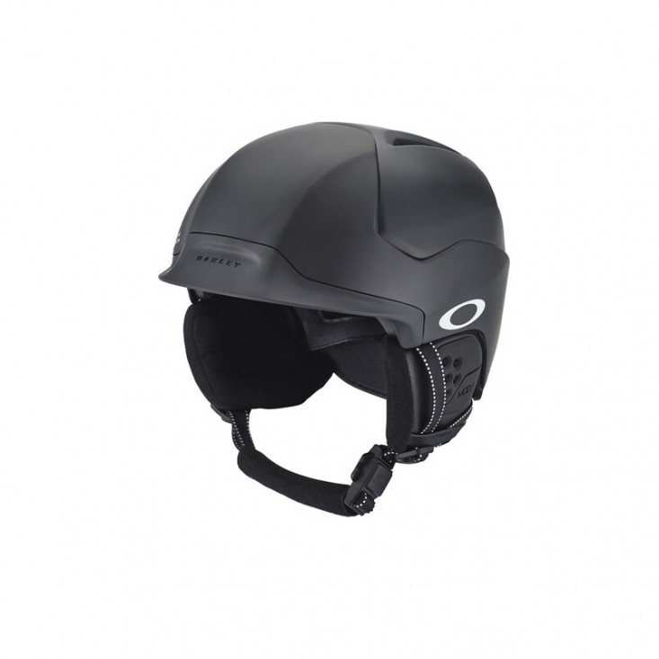 MOD 5 Casco Snowboard Matt Black