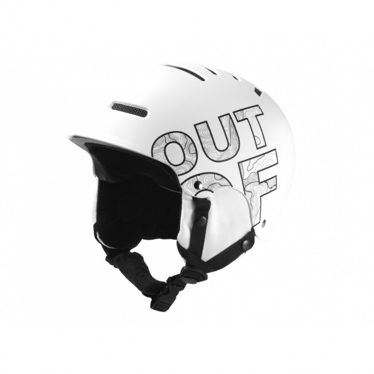 Wipeout Lines Casco Snowboard
