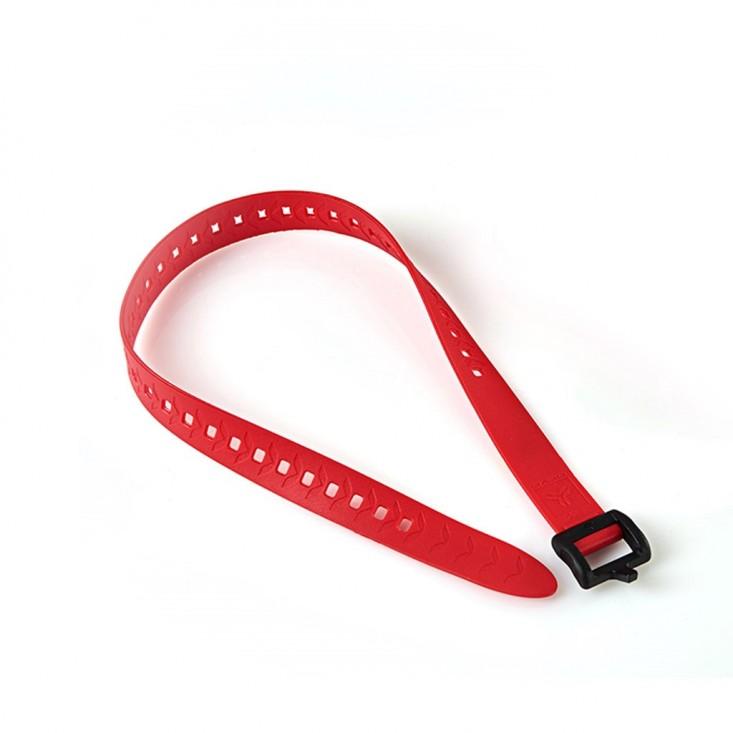 ARVA Ski Strap 500mm Red
