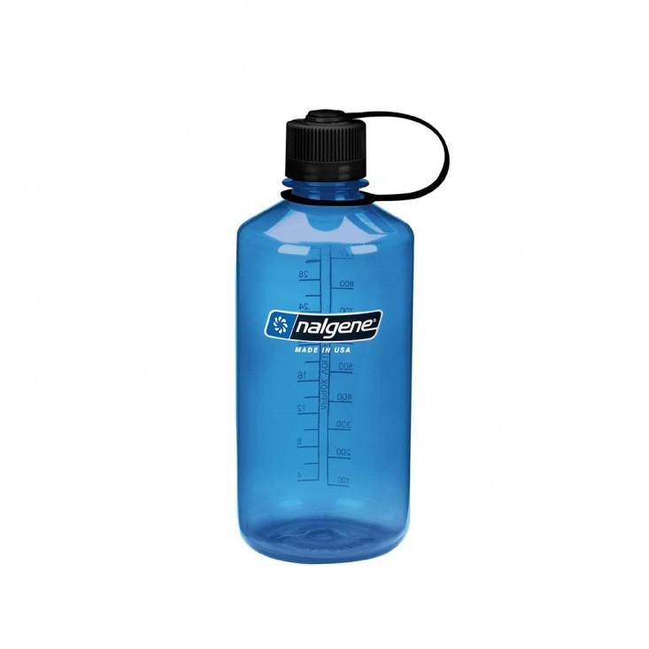 Nalgene Bottiglia Piccola Apertura 0,5L Slate Blue