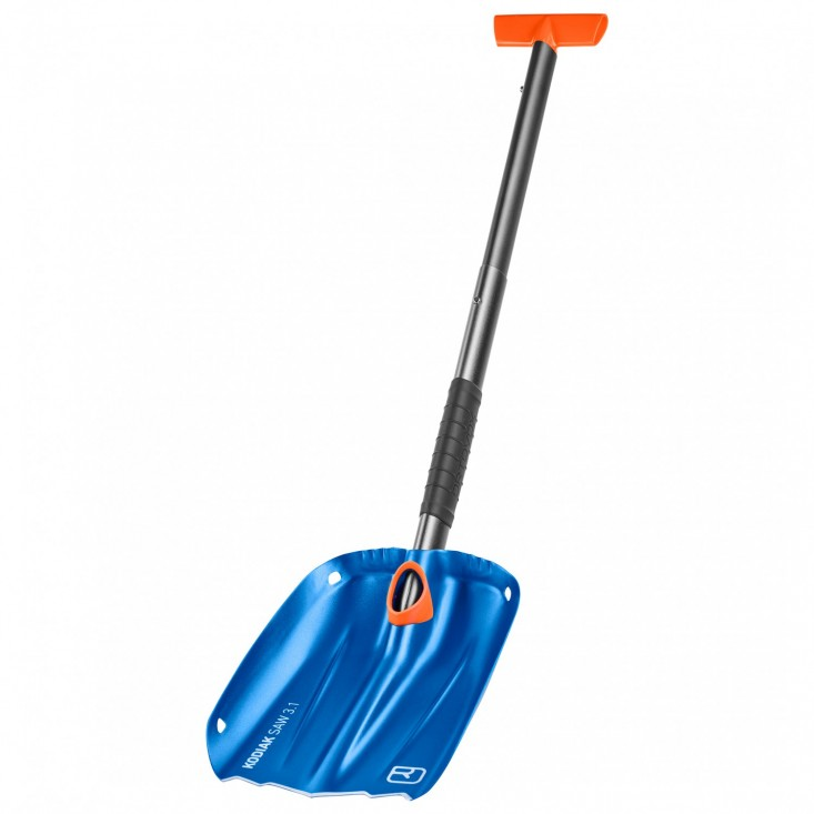Shovel Kodiak Saw Pala Blue