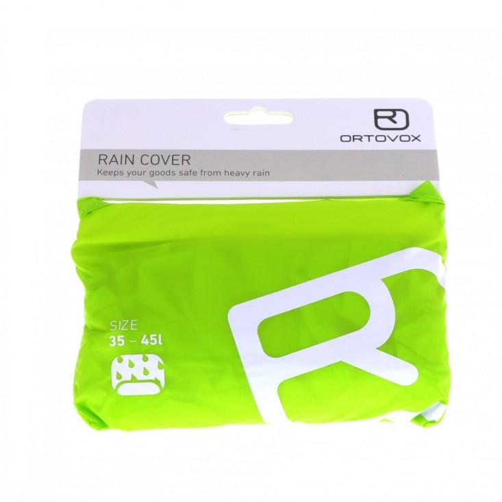 Rain Cover 25-35 Liter Coprizaino Green