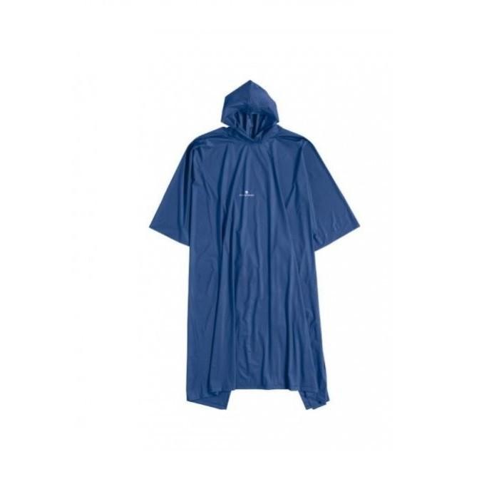 Poncho Blu Impermeabile Campeggio