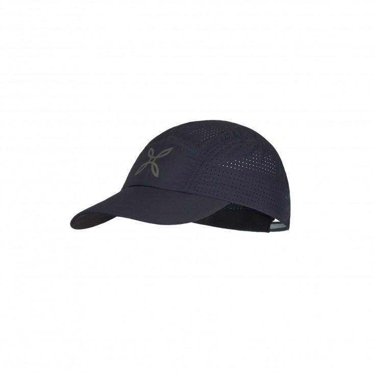 Dinamic Cap Cappello Outdoor Unisex Blu Notte