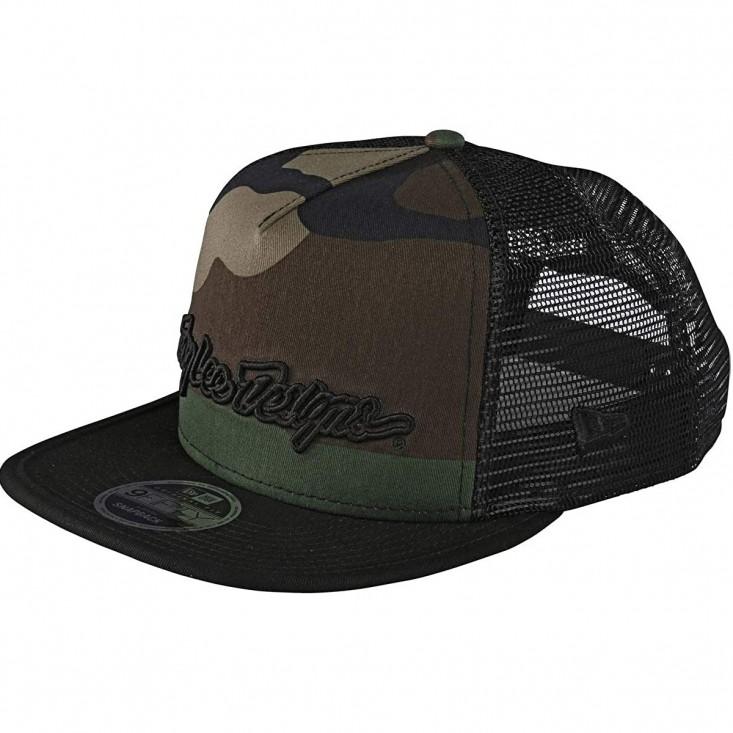 Signature Snapback Cappello Army