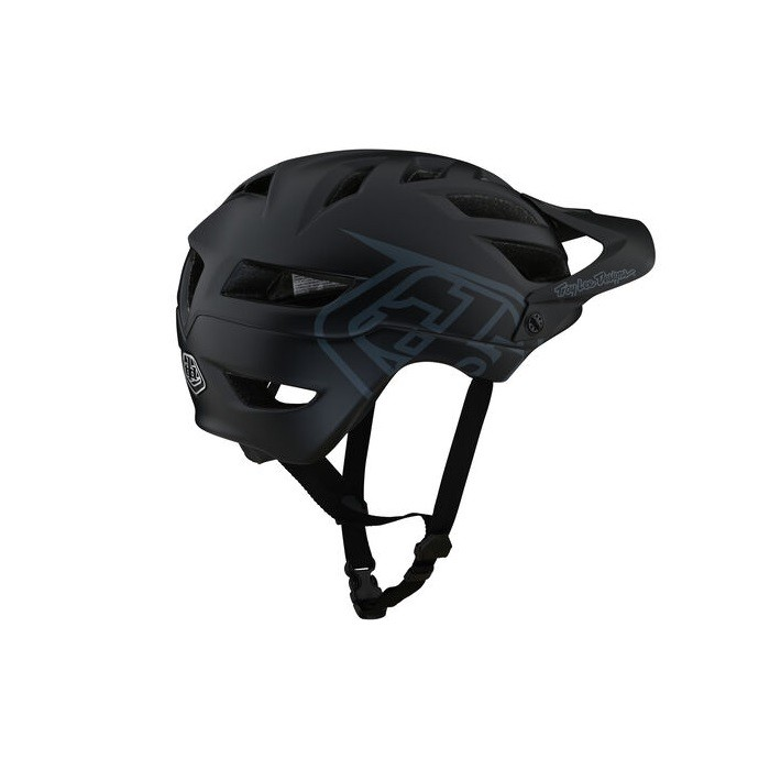A1 Helm Drone Casco Bicicletta Black