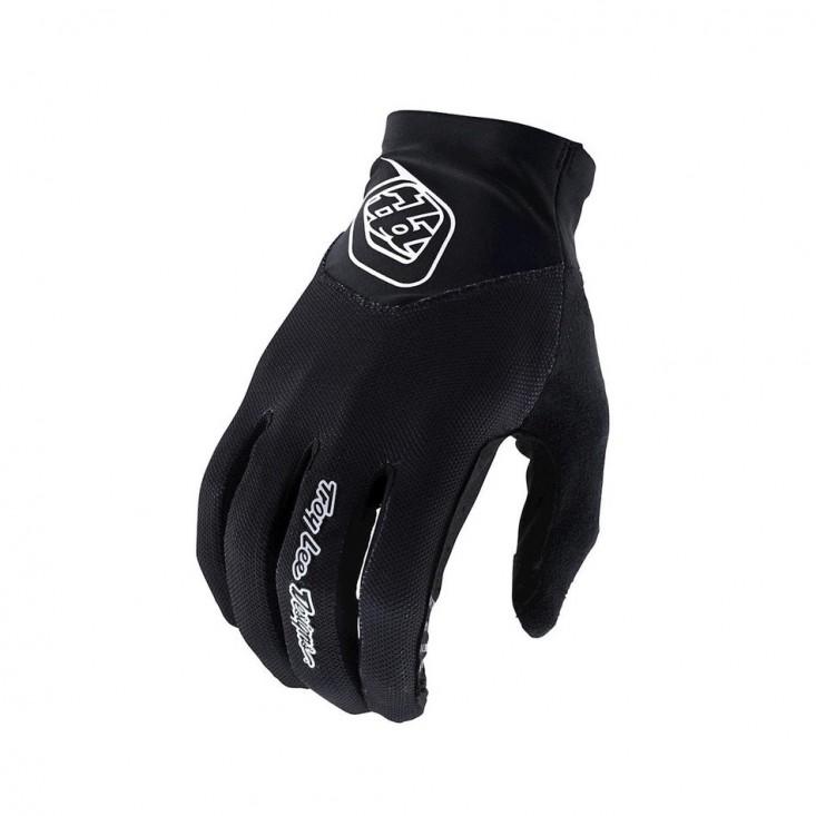 Ace 2.0 Glove Guanti Bicicletta Black