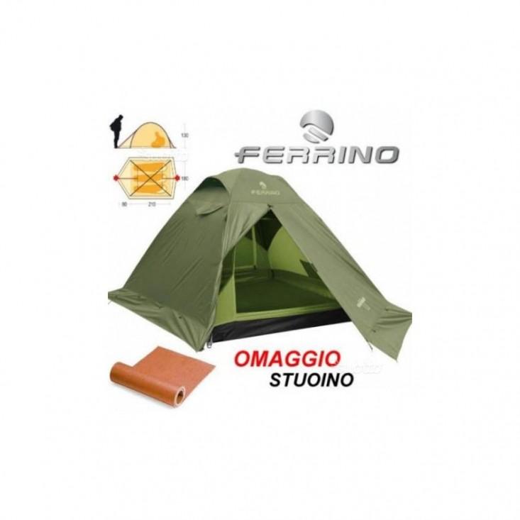 T.Res Starter Kit Tenda + Stuoino