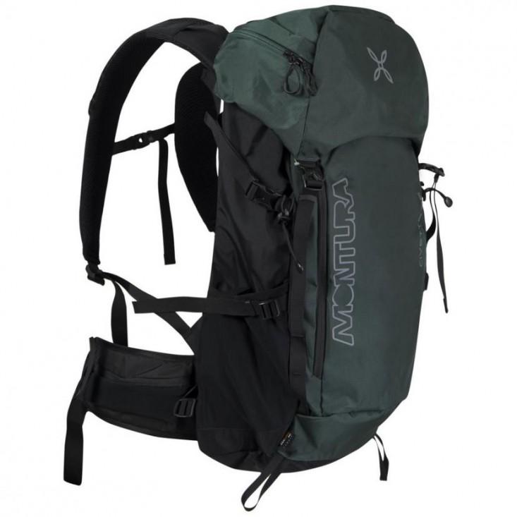 Civetta 35 BackPack Zaino Montagna Green Black