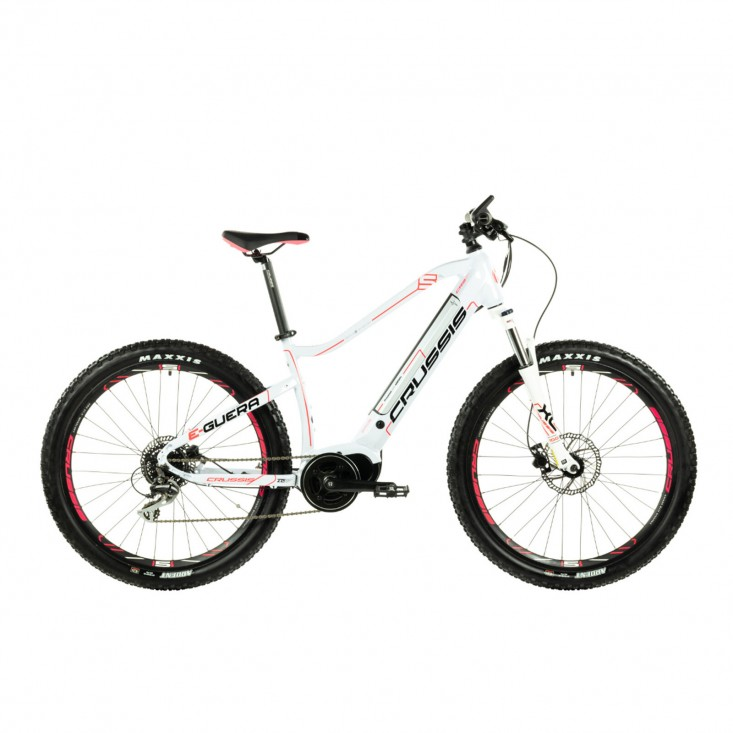 "Crussis e-Guera 5.6 E-Bike MTB 27,5"" 2022"