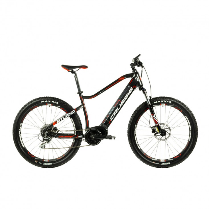 "Crussis e-Atland 5.6 E-Bike MTB 27,5"" 2022"